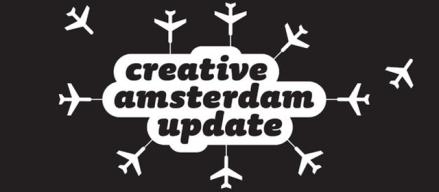 Creative Amsterdam Update ciaobasta
