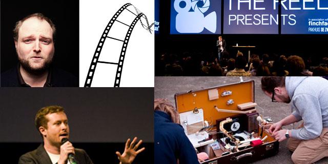 The Source Presents film showcase Amsterdam Ciao basta